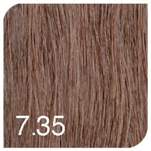 Orofluido Permant Colour 7,35 Bernstein Blond-Gold 50 ml