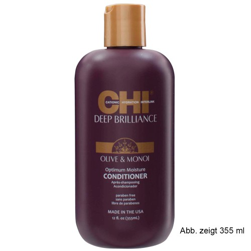 CHI Deep Brilliance Moisture Conditioner 59 ml