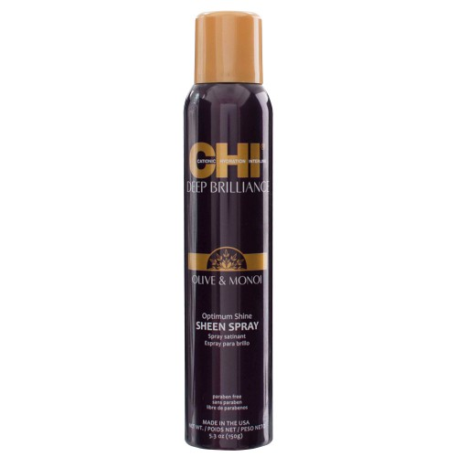 CHI Deep Brilliance Shine Sheen Spray 157ml