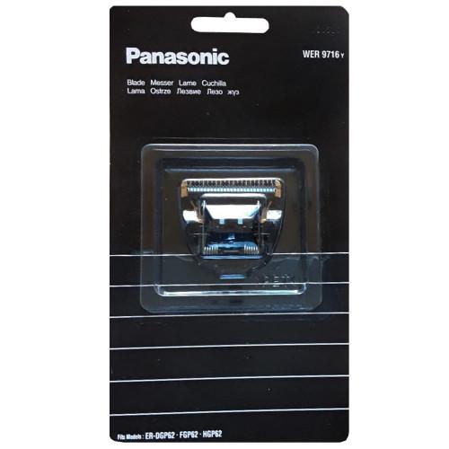 Panasonic Scherkopf WER 9716 y