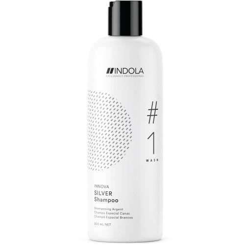 Indola Innova Silver Shampoo 300 ml
