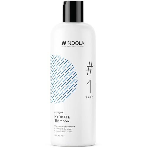 Indola Innova Hydrate Shampoo 300 ml