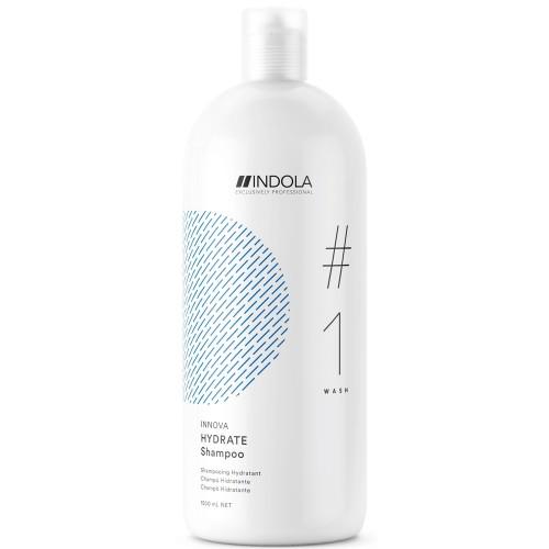 Indola Innova Hydrate Shampoo 1500 ml