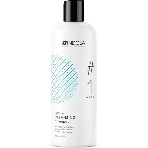 Indola Innova Cleansing Shampoo 300 ml
