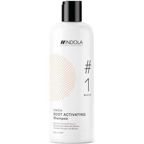 Indola Innova Root Activating Shampoo 300 ml