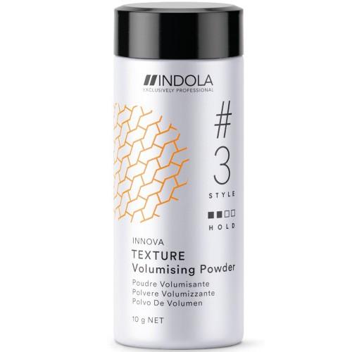 Indola Innova Texture Volumising Powder 10 g