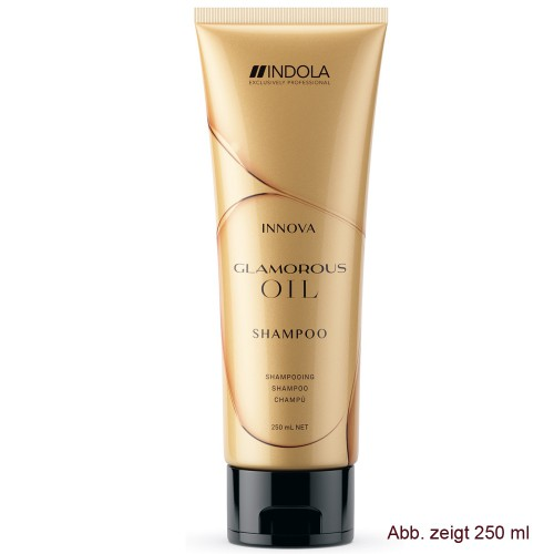 Indola Innova Glamorous Oil Shampoo 250 ml