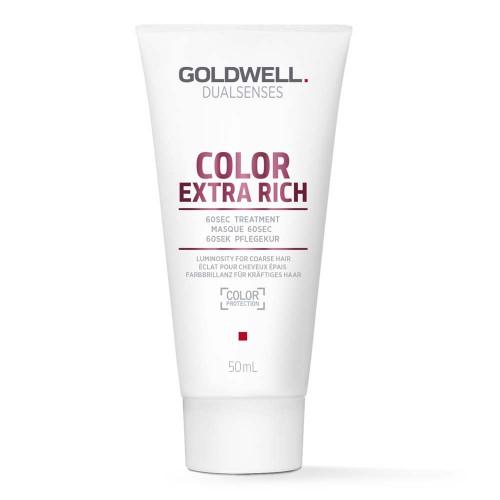 Goldwell Dualsenses Color Extra Rich 60 Sec Treatment 50 ml