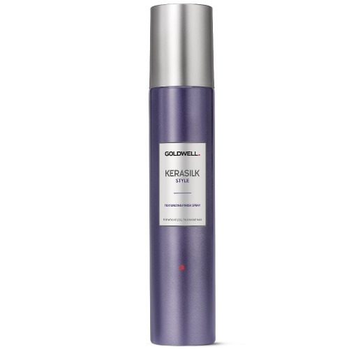 Goldwell Kerasilk Style Texturizing Finish Spray 200 ml