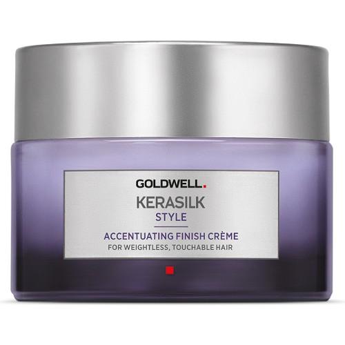 Goldwell Kerasilk Style Accentuating Finish Creme 50 ml