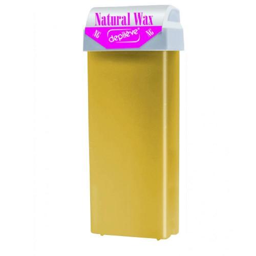 depileve NG Wachspatrone Natural Wax 100 ml
