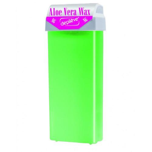 depileve NG Wachspatrone Aloe Vera Wax 100 ml