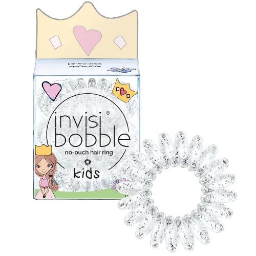 Invisibobble Kids Princess Sparkle 3er-Set