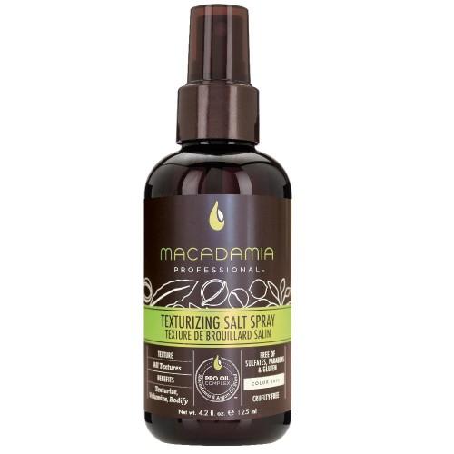 MACADAMIA Texturizing Salt Spray 125 ml