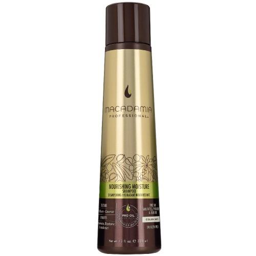 MACADAMIA Nourishing Moisture Shampoo 300 ml