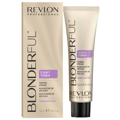Revlon Blonderful Soft Toner Cream 9.01 50 ml