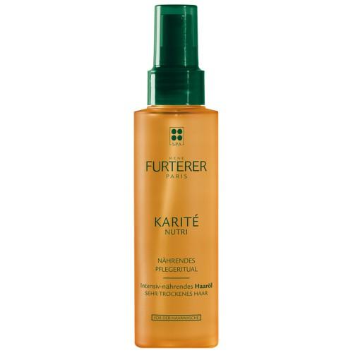 Rene Furterer Karité Nutri Nährendes Haaröl 100 ml