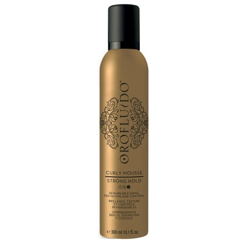 Orofluido Curly Mousse 300 ml