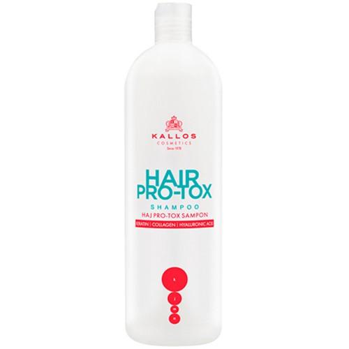 Kallos Hair Pro-Tox Shampoo 1000 ml