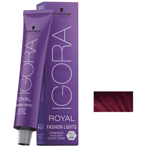 Schwarzkopf Igora Royal Fashion Lights L-89 60 ml