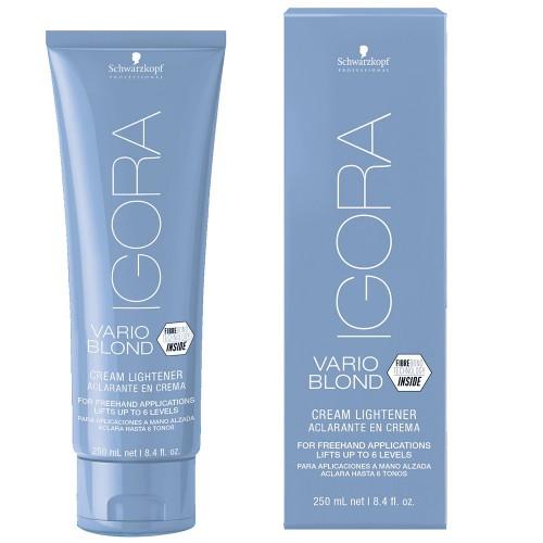 Schwarzkopf Igora Vario Blond Cream Lightener 250 ml