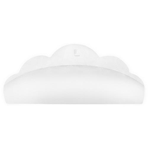 Combinal Soft Curl Silikon Pads, L (10 er)