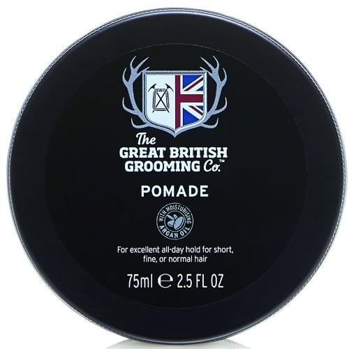 Great British Grooming Pomade 75 ml