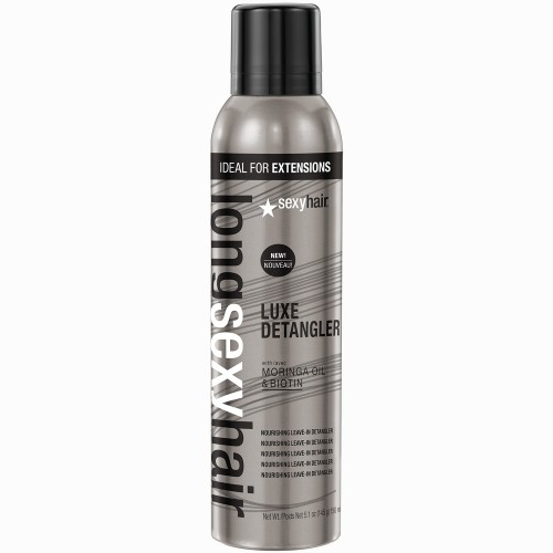 Sexyhair Luxurious Leave-in Detangler 150 ml