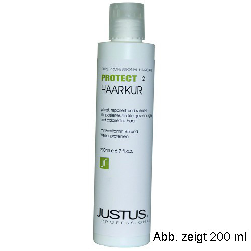 JUSTUS Protect Haarkur 1000 ml