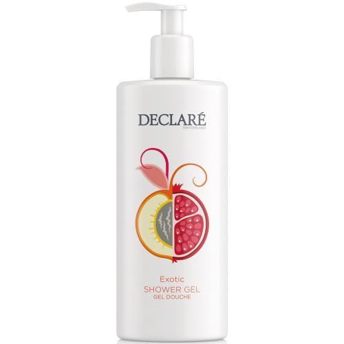 Declare Exotic Shower Gel 390 ml