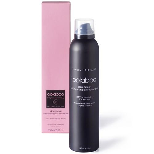 oolaboo GLAM FORMER es runway hair spray 250 ml