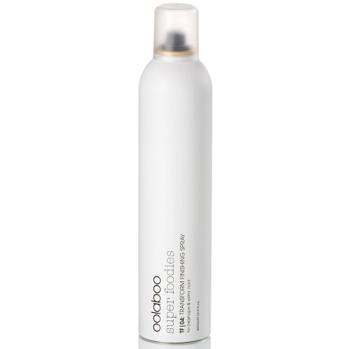 oolaboo SUPER FOODIES TF|04: transform finishing spray 400 ml
