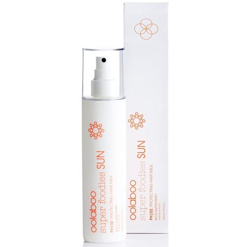 oolaboo SUPER FOODIES SUN PH|02 protecting hair milk 250 ml