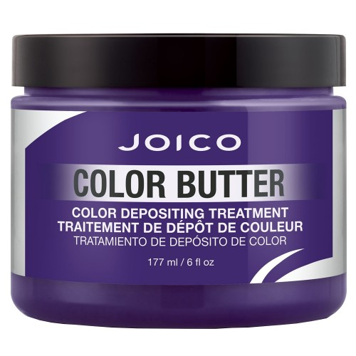Joico Color Butter Purple 177 ml