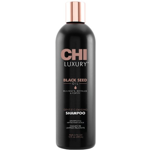 CHI Luxury Gentle Cleansing Shampoo