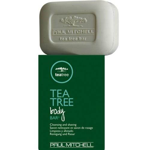 Paul Mitchell Tea Tree Collection Body Bar 35,4g