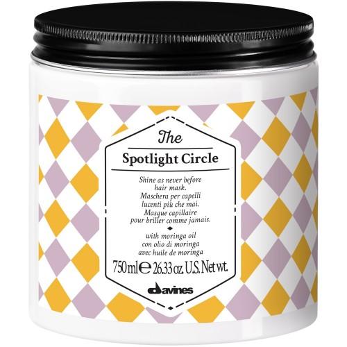 Davines The Circle Chronicles The Spotlight Circle 750 ml