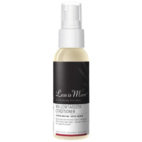 LESS IS MORE Travel Mallowsmooth Conditioner 50 ml