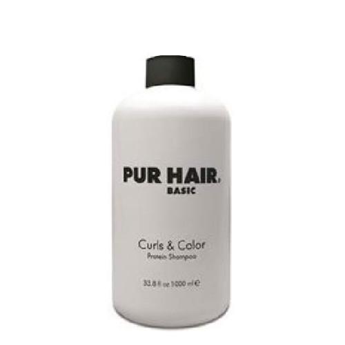 PUR HAIR Basic Protein Shampoo 1000 ml