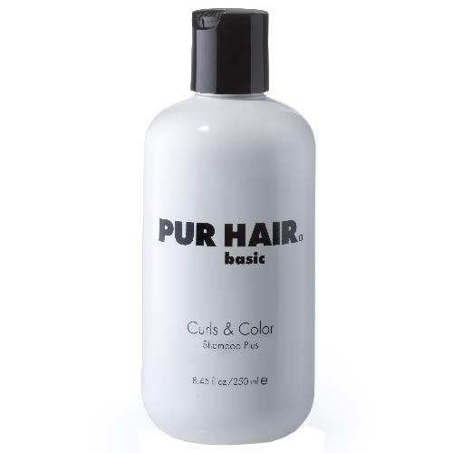 PUR HAIR Basic Shampoo Plus 250 ml