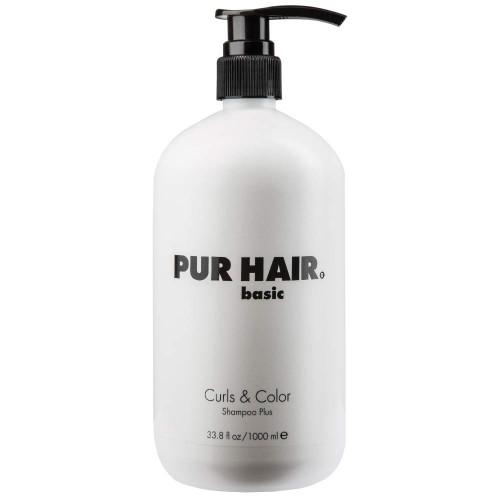 PUR HAIR Basic Shampoo Plus 1000 m