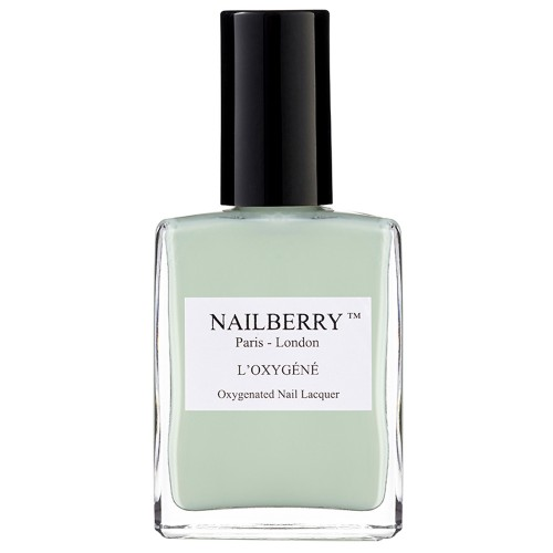Nailberry Colour Minty Fresh 15 ml