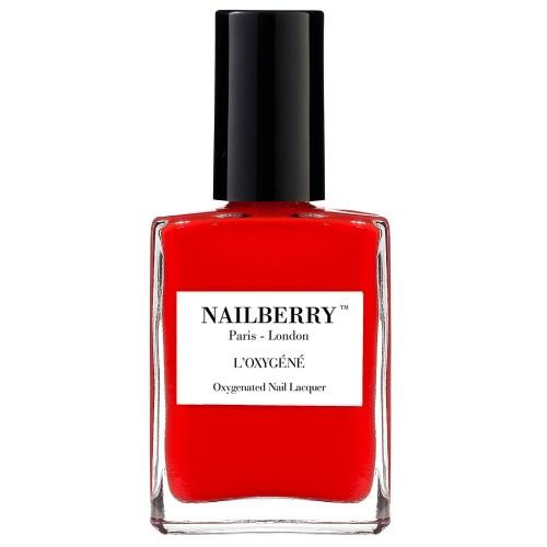 Nailberry Colour Cherry Cherie 15 ml