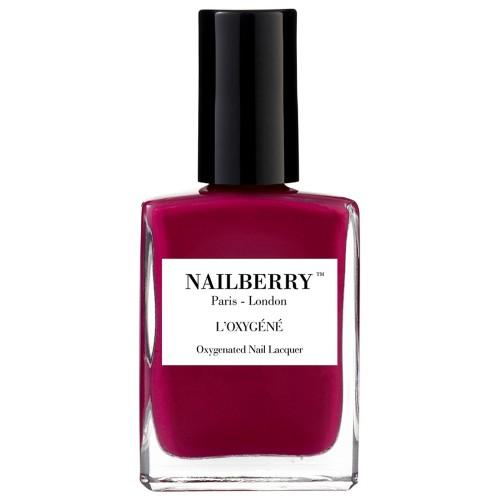 Nailberry Colour Raspberry 15 ml