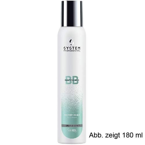 System Professional EnergyCode BB65 Instant Reset Dry Shampoo 65 ml