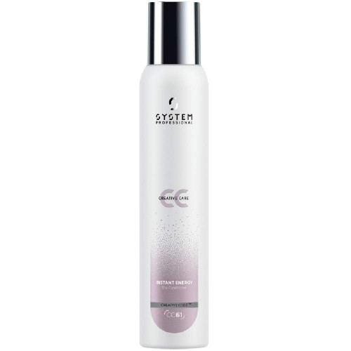System Professional EnergyCode CC61 Instant Energy Dry Conditioner 200 ml