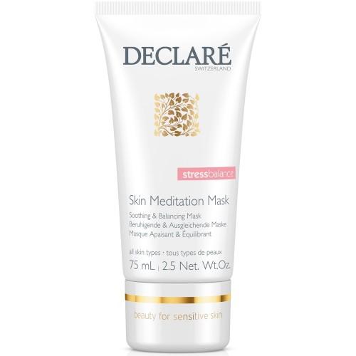 Declare Stress Balance Skin Meditation Mask 75 ml