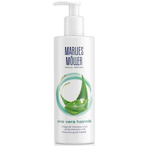 marlies m ller aloe vera haarmilch 300 ml g nstig kaufen hagel online shop. Black Bedroom Furniture Sets. Home Design Ideas