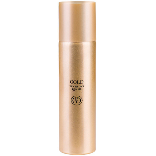 GOLD Professional Haircare Ten In One Leave In 150 ml