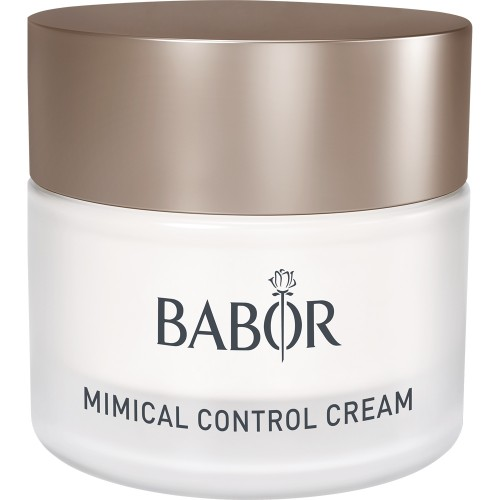 babor skinovage mimical control cream 50 ml g nstig kaufen hagel online shop. Black Bedroom Furniture Sets. Home Design Ideas